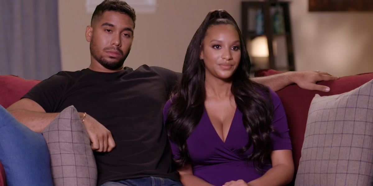 Is All The Family Chantel's Drama Tied To Chantel And Pedro?