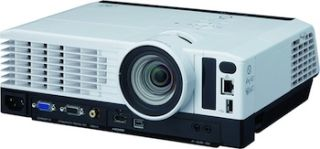 Ricoh Reveals Desk Edge Projectors
