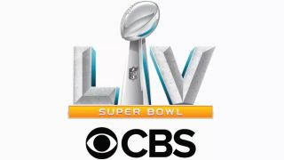 Super Bowl LV CBS