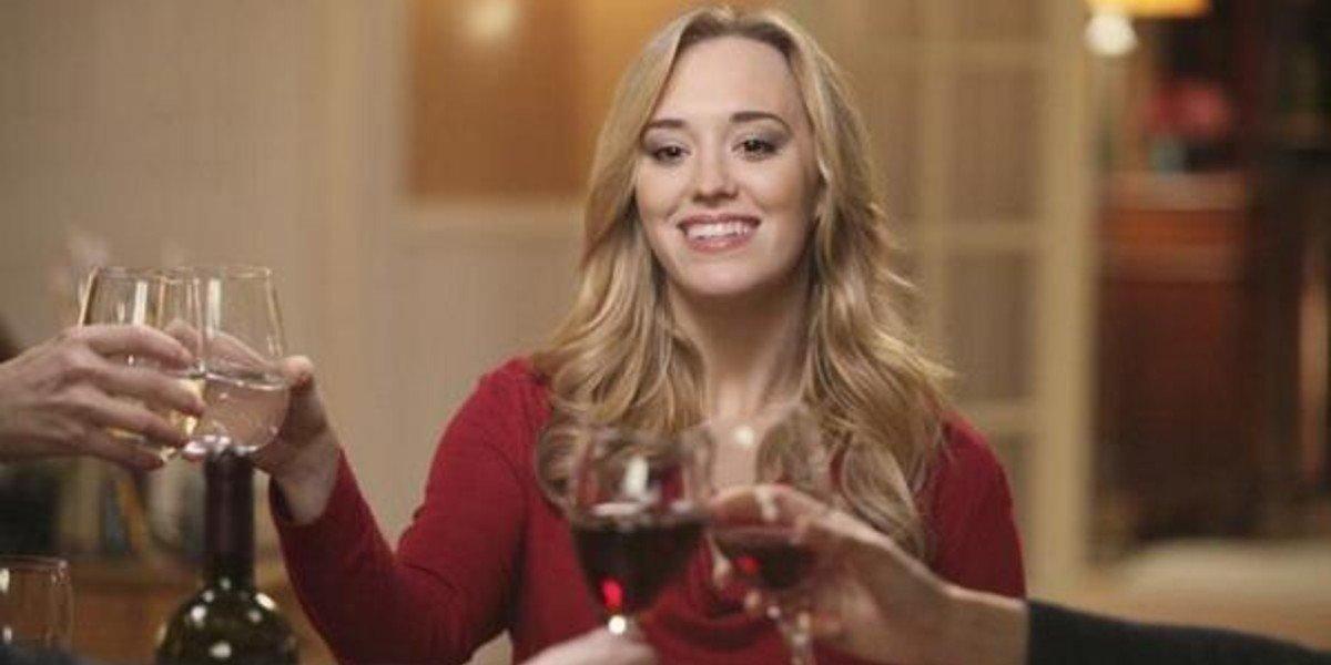 Andrea Bowen - Desperate Housewives