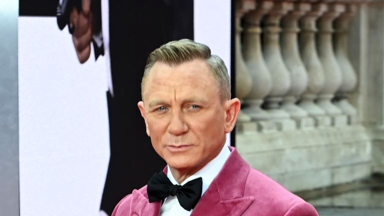 Replacements for the new James Bond are already being discussed as Daniel Craig says goodbye to the iconic character