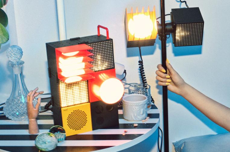 Ikea frekvens speaker
