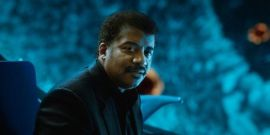 Who Neil deGrasse Tyson Will Play In Ice Age 5
