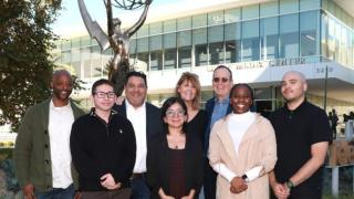 TV Academy Foundation diversity internship
