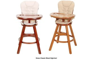 recall, Graco, classic wood highchairs, Graco Children's Products