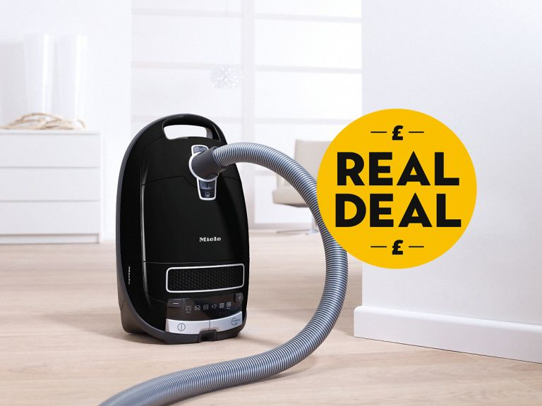 Miele Complete C3 Pure Power vacuum cleaner real deal