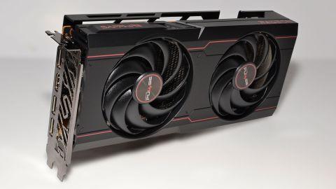 Sapphire Radeon RX 6600 XT Pulse