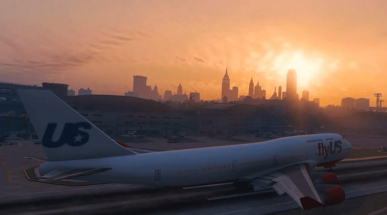 OpenIV team pulls the plug on the 'Liberty City in GTA V