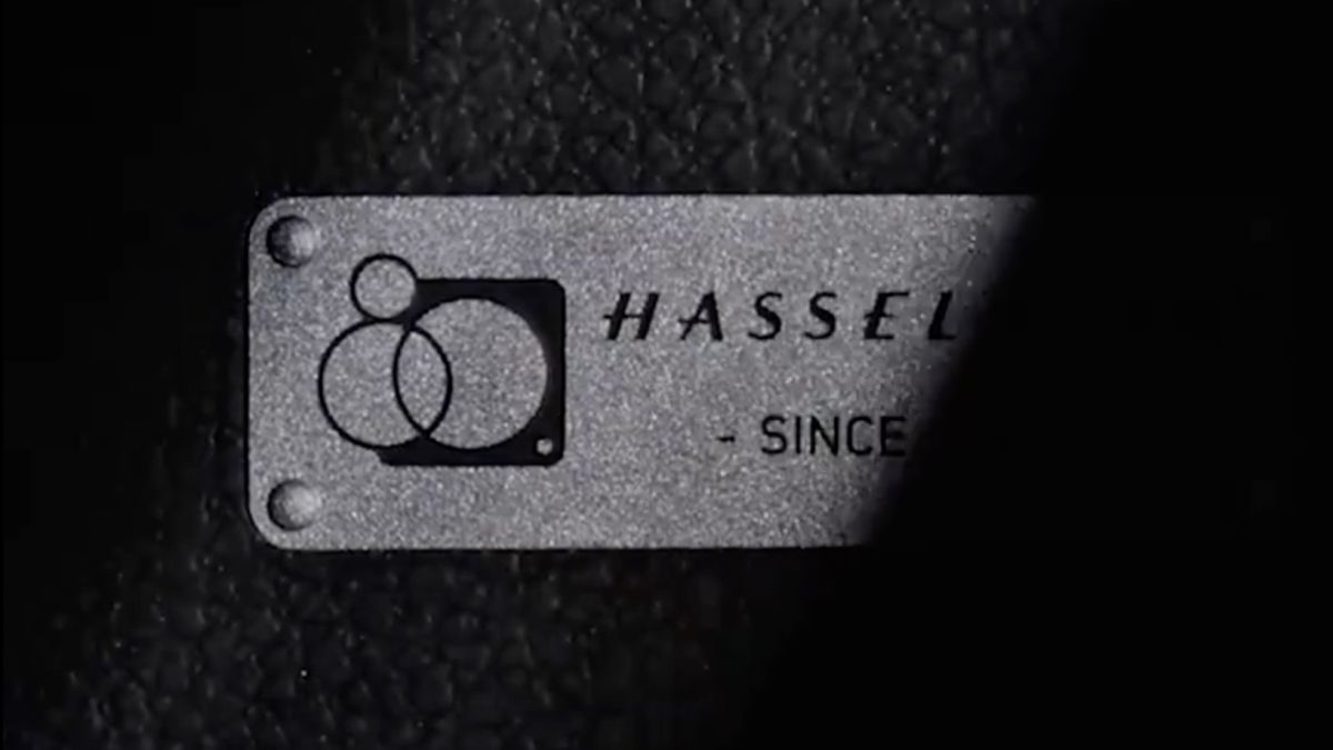 Is Hasselblad launching a new camera tomorrow, to celebrate its 80th birthday?