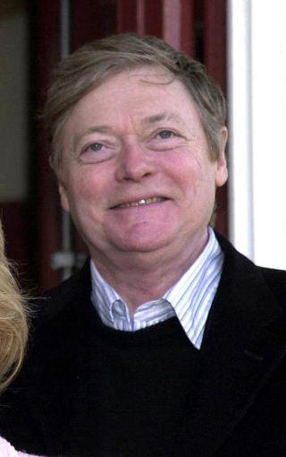 Judge John Deed star Simon Ward dies, aged 70