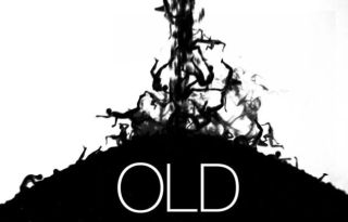 Film poster for 'Old'.