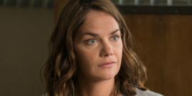 The Affair's Ruth Wilson Hints At Drama Behind Her Showtime Exit