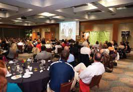 Highlights from Microsoft U.S. Innovative Education Forum