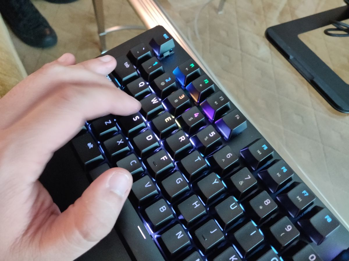 Razer Turret Is the Perfect Mouse and Keyboard Combo for