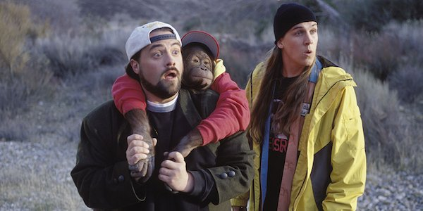 Jay and silent bob movie