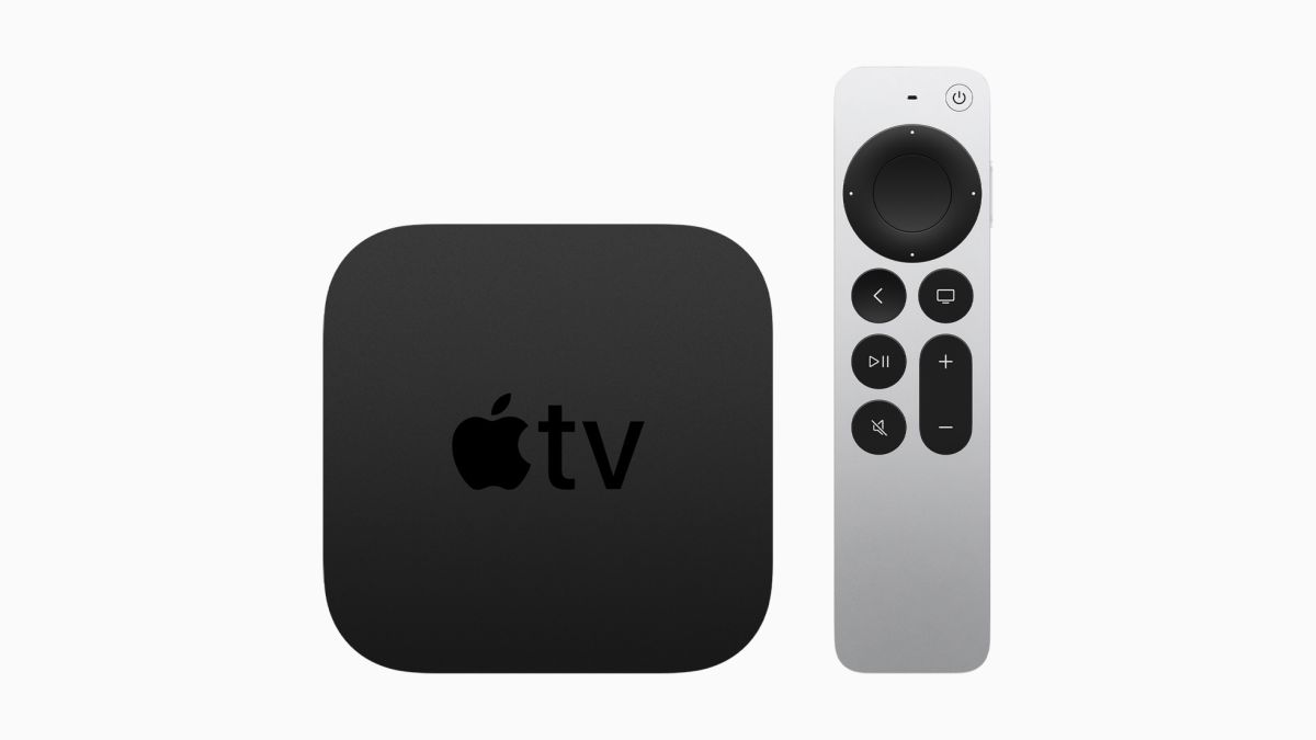 Apple TV 4K (2021): release date, price, specs and more