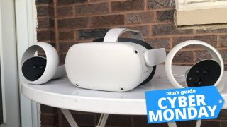 Oculus quest 2 cyber monday