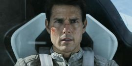 One Of Tom Cruise's Mission: Impossible Co-Stars Would Love To Be In His Space Movie