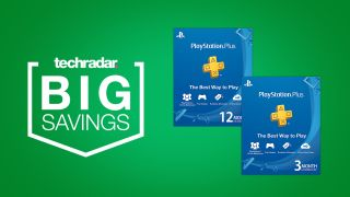 There S Still 34 Off Ps Plus In This Fantastic Black Friday Ps4 Deal Techradar