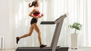 Where to buy treadmills online: folding running machines for home delivery