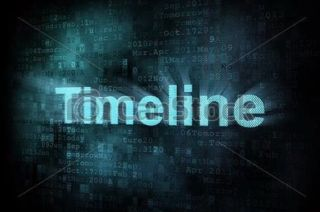 Digital tools for K-12 students that are ideal for creating timelines.