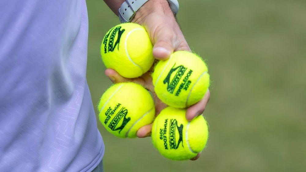 Tennis Wimbledon Live Stream