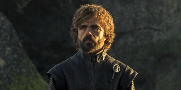 Game of Thrones Tyrion Lannister Peter Dinklage HBO