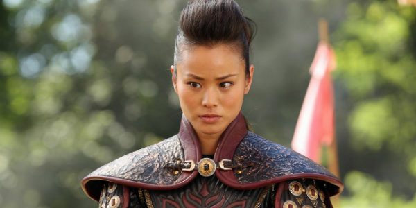 Jamie Chung Once Upon A Time