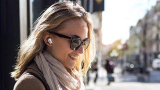 best budget wireless earbuds: enacfire