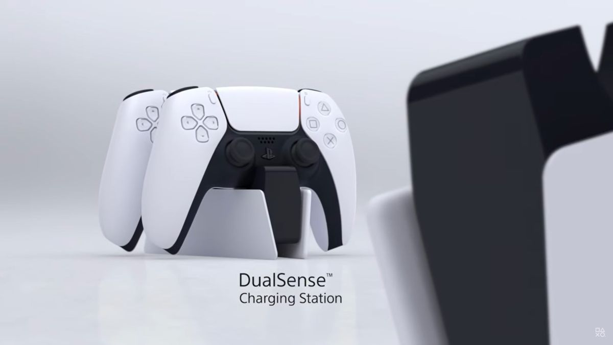PS5 DualSense charging station restock: Walmart, Amazon and Target – get it today