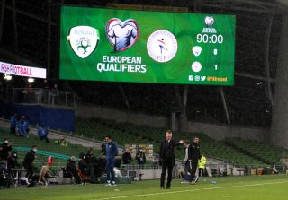 Republic of Ireland v Luxembourg – FIFA World Cup 2022 – European Qualifying – Group D – Aviva Stadium