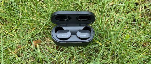 belkin soundform true wireless earbuds