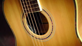 10 best acoustic guitar strings: top choice strings to get the best from your guitar