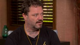 After Jackass 4 Lawsuit, Bam Margera Is Now In Court With His Wife Over Custody Issues