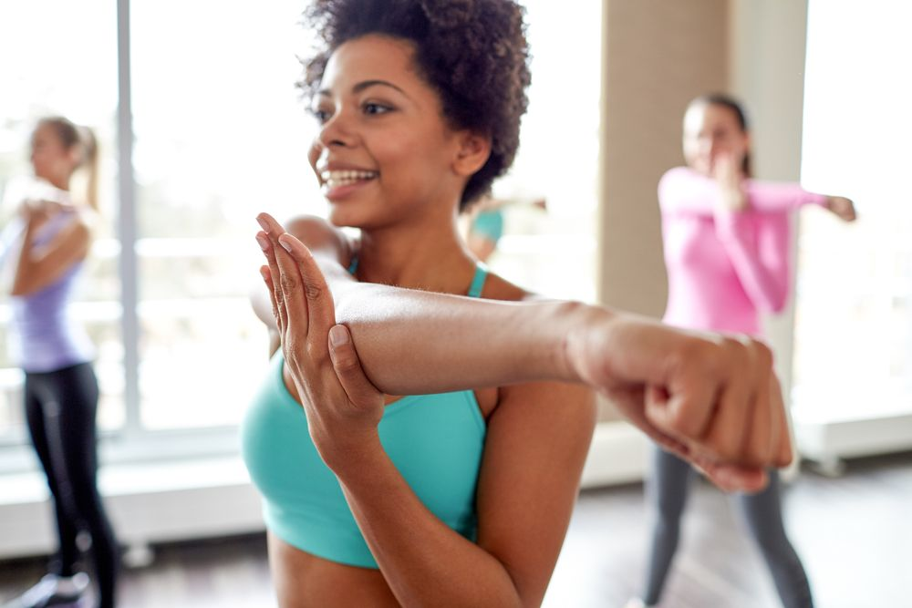 Exercise May Help Ward Off Depression, Even If You're Genetically Prone to It