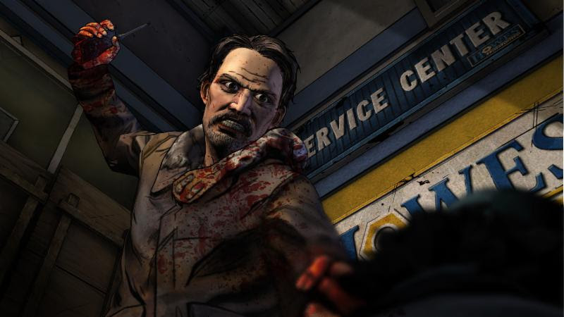 The Walking Dead Season 2 Episode 3 Launches This Week, Prepare For Escape With New Trailer #31288