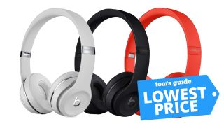 Black Friday headphones deal drops Beats Solo 3 to $119 — lowest price ever