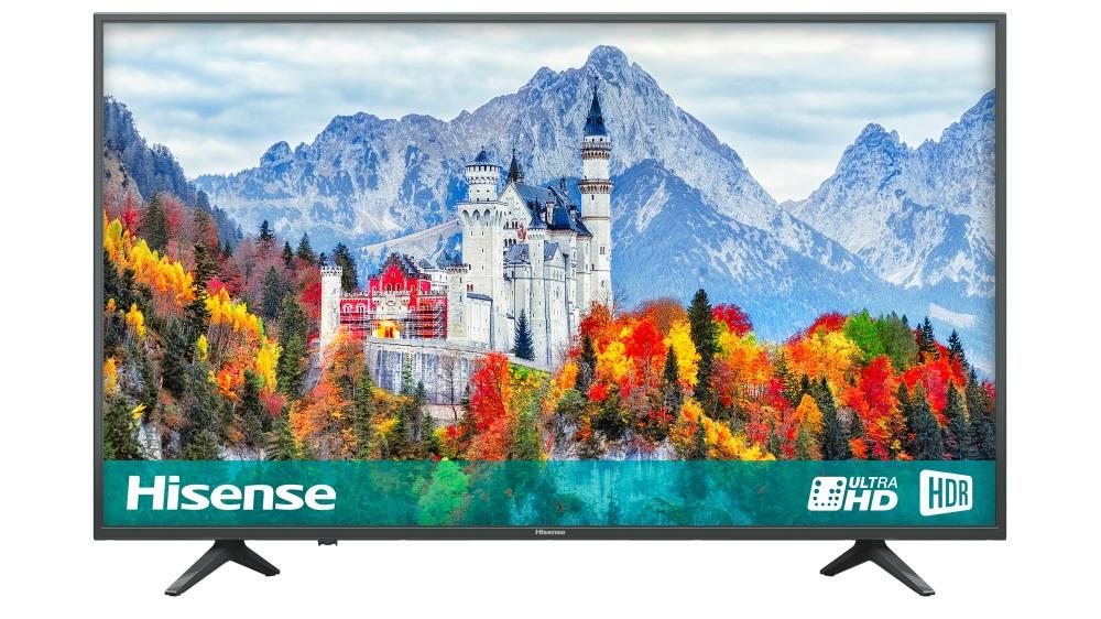 hisense 6250 tv
