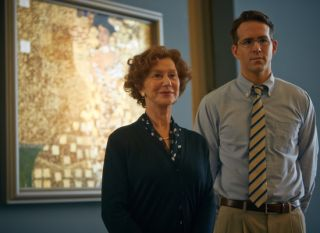 Woman in Gold - Helen Mirren, Ryan Reynolds