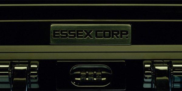 X-Men Apocalypse Essex Corp