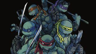 Cover of Teenage Mutant Ninja Turtles #101