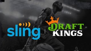 Sling TV and DraftKings channel