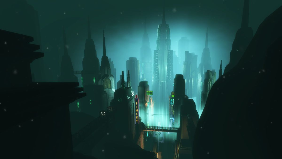 PC gaming's most immersive worlds