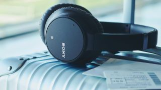 Sony's wireless noise-canceling headphones get a price cut