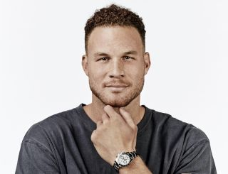 Blake Griffin to host truTV's 'Double Cross with Blake Griffin'