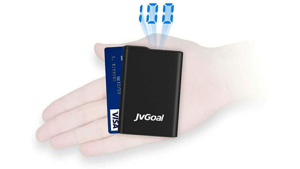 JvGoal Power Banks 12000mAh