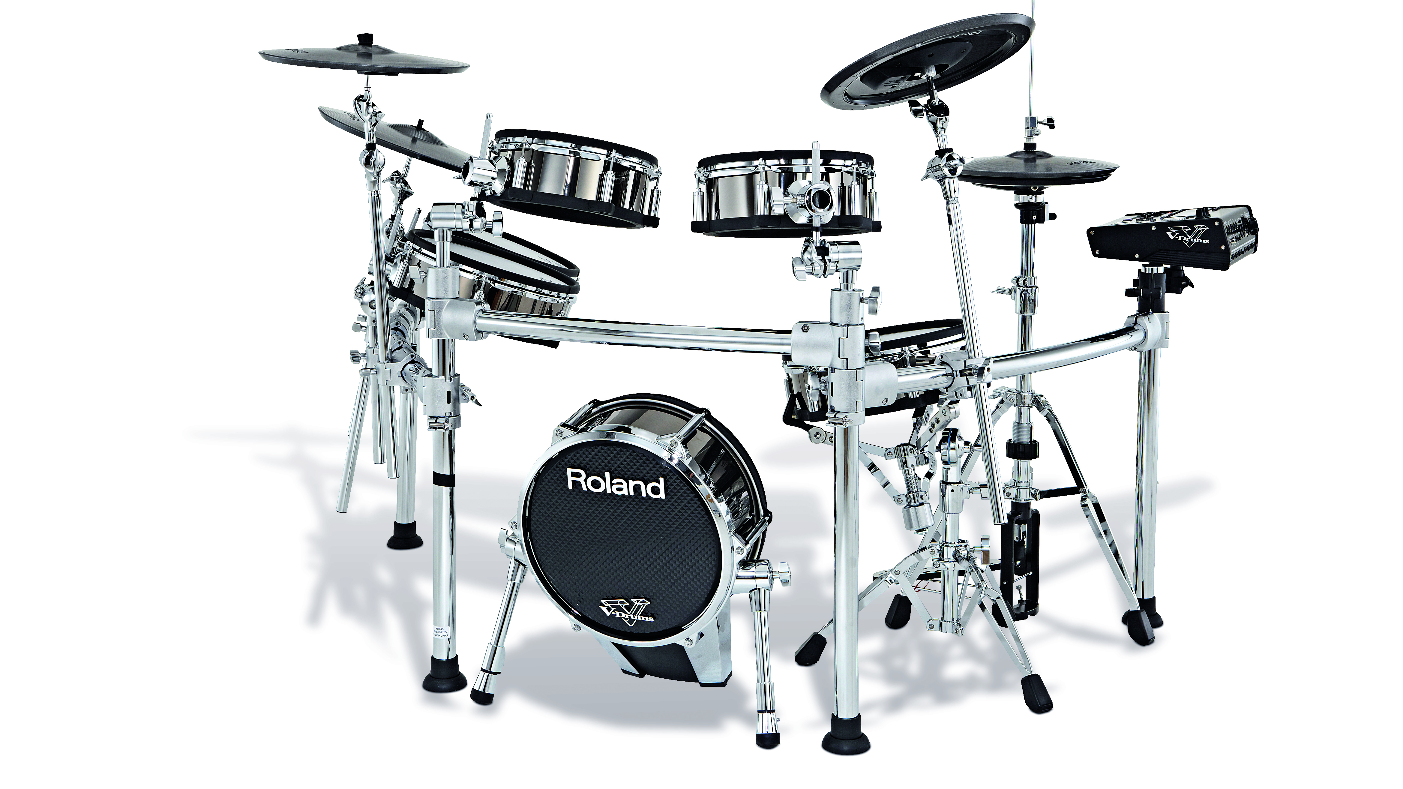 US electronic drum kit deal: $428 saving on the Roland V-Drums TD-50KV 5-piece Electronic Drum Set