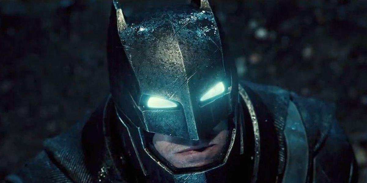 Ben Affleck as Bruce Way/Batman in Batman v. Superman: Dawn of Justice (2016)