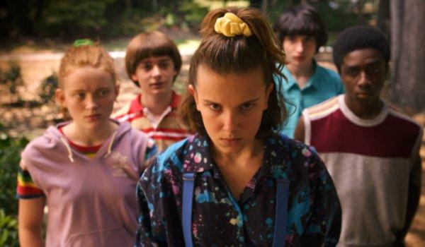 eleven stranger things season 3 netflix