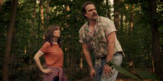 Stranger Things 3 post-credits scene explained, and what it